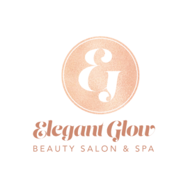 Elegant Glow Beauty Salon And Spa logo-02